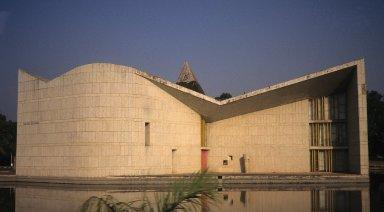 Gandhi Bhavan Auditorium