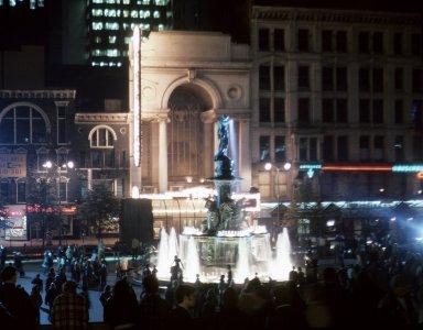 Fountain Square, Cincinnati (Ohio)