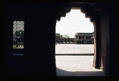 Fatehpur Sikri Royal Complex