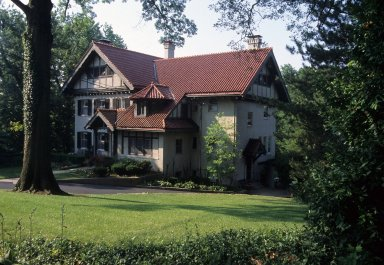 [Robert Anderson House, 2461 Grandin Road]
