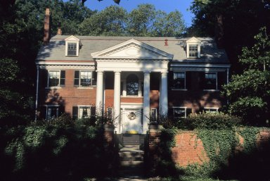 [Larz W. Anderson House, 2963 Annwood St]