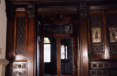 [Benn Pitman House, Pitman-Cavally House]