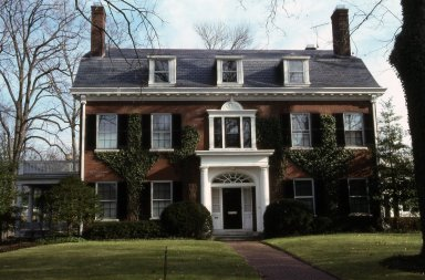 [Charles Livingood House, 2766 Baker Place]