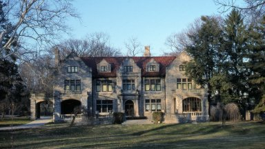 [Louis P. Ficks House, 1842 Madison Rd]