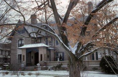 [Wilson House, Walnut Hills, 1901 Madison Road]