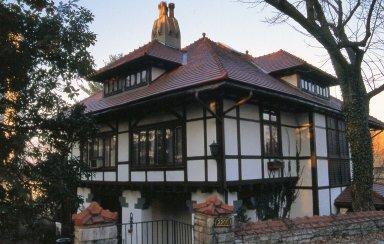 [Cordelia A. Plimpton House, 2200 Upland Place]