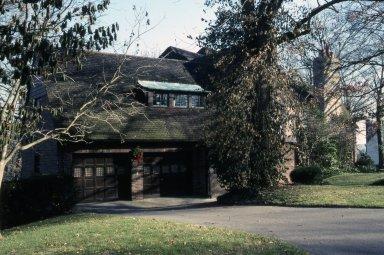 Palmer Residence