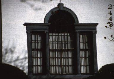 [Zimmerman House, Holy Name Church]
