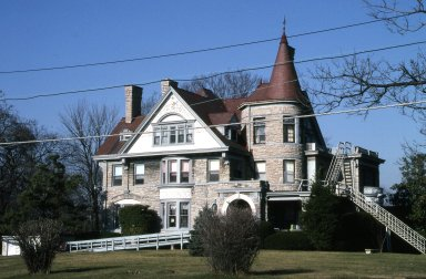 A.E. Burkhardt House
