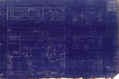 Details of Typical Corner Suites 18th Floor (A 2)