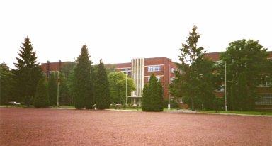 Tongres, Building, 1994