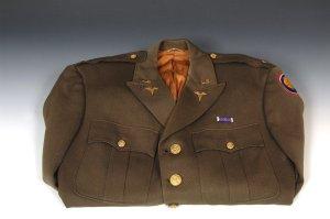 Army Medical Officer's Uniform Jacket