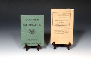 Army Manuals