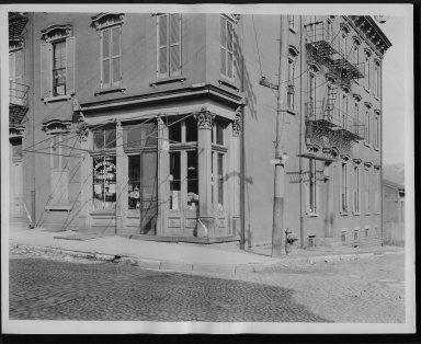 Rapid Transit Photographs -- Box 12, Folder 07 (September 15, 1926) -- print, 1926-09-15, 9:40 A.M.