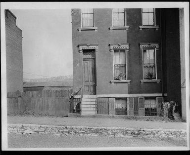 Rapid Transit Photographs -- Box 12, Folder 07 (September 15, 1926) -- print, 1926-09-15, 9:50 A.M.