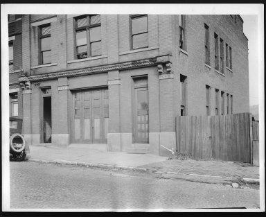 Rapid Transit Photographs -- Box 12, Folder 07 (September 15, 1926) -- print, 1926-09-15, 10:15 A.M.