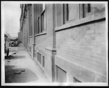 Rapid Transit Photographs -- Box 12, Folder 09 (September 17, 1926) -- print, 1926-09-17, 11:10 A.M.