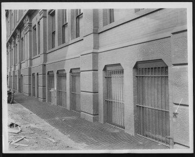 Rapid Transit Photographs -- Box 12, Folder 09 (September 17, 1926) -- print, 1926-09-17, 11:22 A.M.