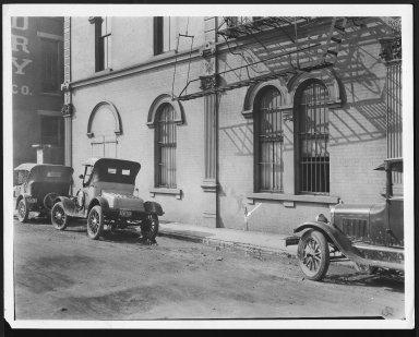 Rapid Transit Photographs -- Box 12, Folder 10 (September 17, 1926) -- print, 1926-09-17, 2:00 P.M.