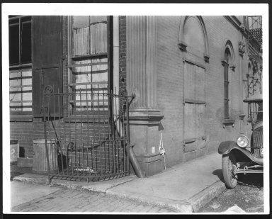 Rapid Transit Photographs -- Box 12, Folder 10 (September 17, 1926) -- print, 1926-09-17, 3:08 P.M.