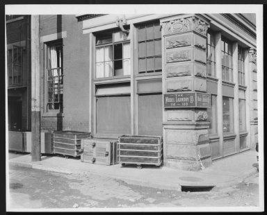 Rapid Transit Photographs -- Box 12, Folder 10 (September 17, 1926) -- print, 1926-09-17, 3:22 P.M.
