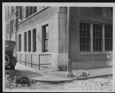 Rapid Transit Photographs -- Box 12, Folder 10 (September 17, 1926) -- print, 1926-09-17, 3:26 P.M.
