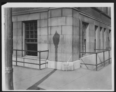 Rapid Transit Photographs -- Box 12, Folder 12 (September 17, 1926 - September 18, 1926) -- print, 1926-09-17, 3:46 P.M.