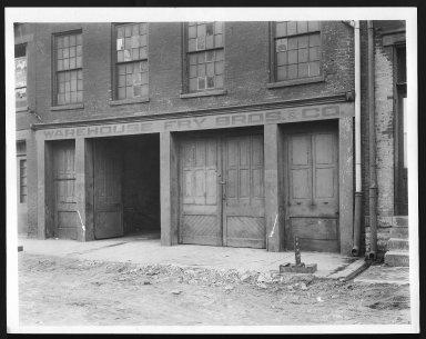 Rapid Transit Photographs -- Box 12, Folder 12 (September 17, 1926 - September 18, 1926) -- print, 1926-09-18, 8:24 A.M.