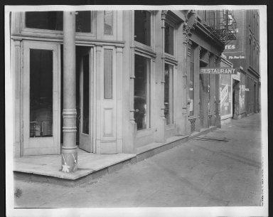 Rapid Transit Photographs -- Box 12, Folder 14 (September 20, 1926) -- print, 1926-09-20, 10:01 A.M.