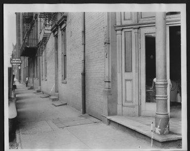 Rapid Transit Photographs -- Box 12, Folder 14 (September 20, 1926) -- print, 1926-09-20, 10:05 A.M.
