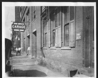 Rapid Transit Photographs -- Box 12, Folder 15 (September 24, 1926) -- print, 1926-09-24, 9:37 A.M.