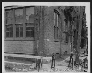 Rapid Transit Photographs -- Box 12, Folder 16 (September 24, 1926) -- print, 1926-09-24, 10:04 A.M.