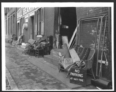 Rapid Transit Photographs -- Box 12, Folder 17 (October 5, 1926 - October 14, 1926) -- print, 1926-10-14, 10:05 A.M.