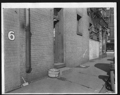 Rapid Transit Photographs -- Box 12, Folder 17 (October 5, 1926 - October 14, 1926) -- print, 1926-10-14, 3:15 P.M.