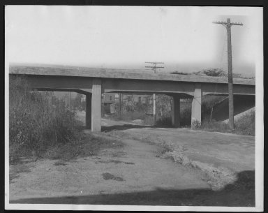 Rapid Transit Photographs -- Box 12, Folder 18 (October 14, 1926 - October 15, 1926) -- print, 1926-10-15, 10:37 A.M.