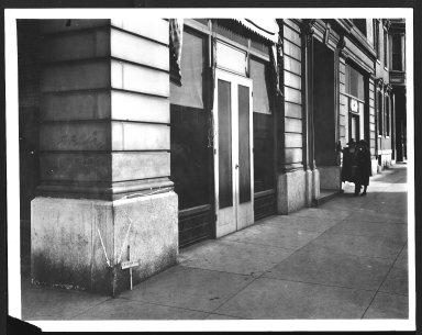 Rapid Transit Photographs -- Box 12, Folder 19 (October 15, 1926 - November 8, 1926) -- print, 1926-10-15, 2:48 P.M.