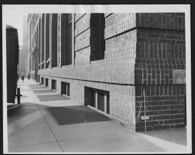 Rapid Transit Photographs -- Box 12, Folder 19 (October 15, 1926 - November 8, 1926) -- print, 1926-10-15, 3:45 P.M.