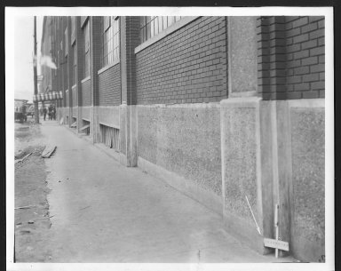 Rapid Transit Photographs -- Box 12, Folder 20 (November 8, 1926) -- print, 1926-11-08, 2:17 P.M.