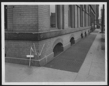 Rapid Transit Photographs -- Box 12, Folder 20 (November 8, 1926) -- print, 1926-11-08, 2:42 P.M.
