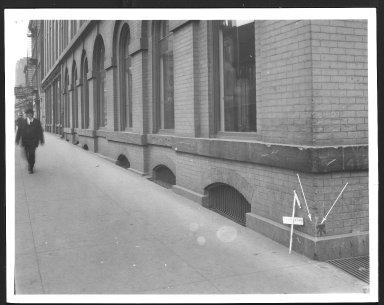 Rapid Transit Photographs -- Box 12, Folder 20 (November 8, 1926) -- print, 1926-11-08, 2:44 P.M.