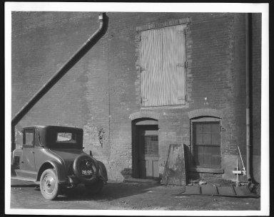 Rapid Transit Photographs -- Box 12, Folder 22 (November 12, 1926) -- print, 1926-11-12, 1:56 P.M.