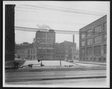 Rapid Transit Photographs -- Box 12, Folder 26 (December 2, 1926) -- print, 1926-12-02, 2:27 P.M.