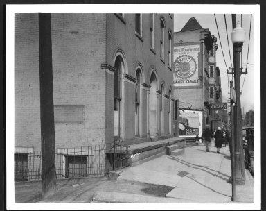 Rapid Transit Photographs -- Box 12, Folder 33 (March 16, 1927 - April 6, 1927) -- print, 1927-03-16, 3:10 P.M.