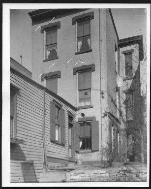 Rapid Transit Photographs -- Box 12, Folder 34 (April 6, 1927) -- print, 1927-04-06, 3:40 P.M.