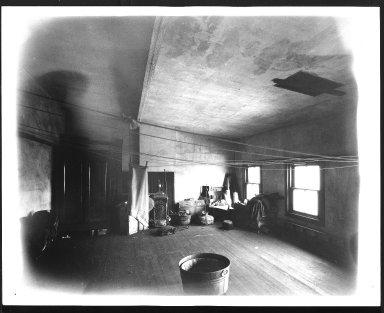 Rapid Transit Photographs -- Box 12, Folder 55 (July 26, 1927 - July 29, 1927) -- print, 1927-07-29, 9:45 A.M.