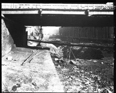 Rapid Transit Photographs -- Box 13, Folder 02 (January 10, 1920 - February 13, 1920) -- negative, 1920-02-13, 2:45 P.M.