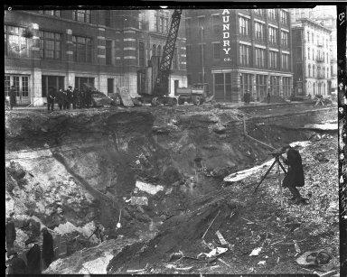 Rapid Transit Photographs -- Box 13, Folder 03 (February 19, 1920) -- negative, 1920-02-19, 2:30 P.M.