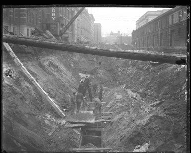 Rapid Transit Photographs -- Box 13, Folder 03 (February 19, 1920) -- negative, 1920-02-19, 2:35 P.M.