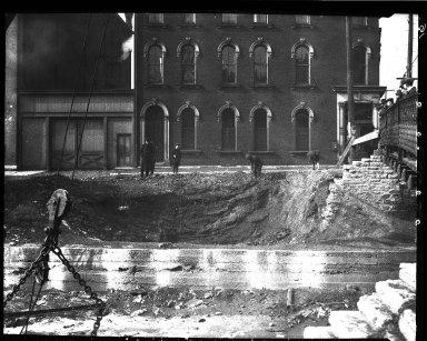 Rapid Transit Photographs -- Box 13, Folder 03 (February 19, 1920) -- negative, 1920-02-19, 10:30 A.M.