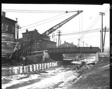 Rapid Transit Photographs -- Box 13, Folder 03 (February 19, 1920) -- negative, 1920-02-19, 10:20 A.M.